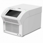 05/04/11: Agilent release their new PCR thermal cycler, the SureCycler 8800!