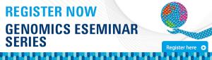 Agilent Genomics eSeminar Series