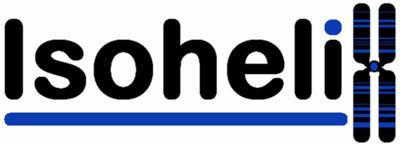 Isohelix logo medium