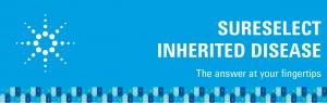 SureSelect Inherited Disease Banner