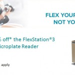 17/02/15: Get a FlexStation®3 at Half Price (or 2 for 1)