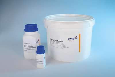 Zetadex-25 Medium Gel filtration matrix