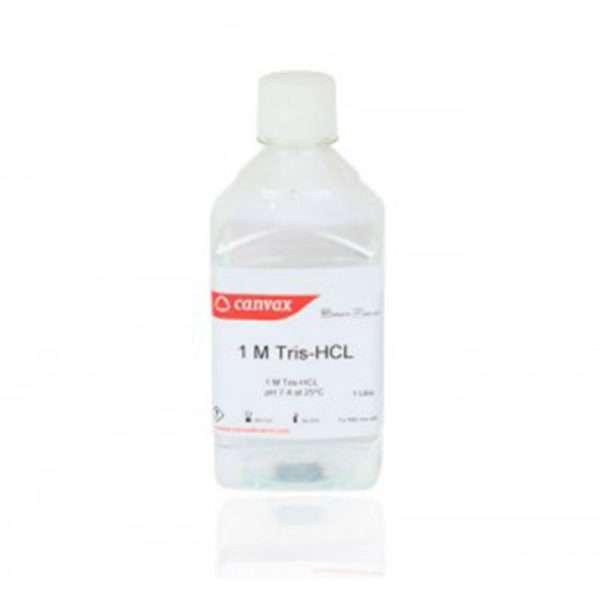 Tris 1M (pH 7.4), 1 L