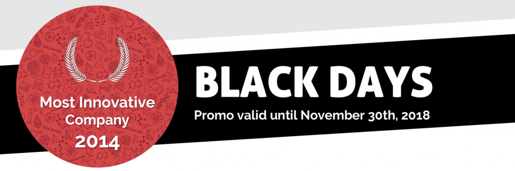 🔥 Canvax™ Black Days Promotions...