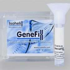 GeneFix™ Saliva Microbiome DNA Collection