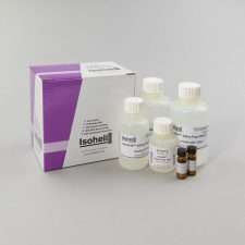 NEW High Purity Saliva-Prep 2 DNA Isolation kit to process 2 x 2ml of saliva