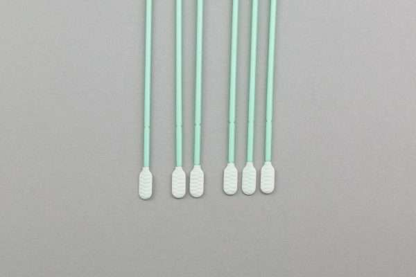 250 x 1 swabs individually wrapped and ethylene oxide treated