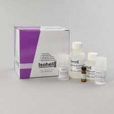 NEW Buccal-Prep Plus DNA Isolation Kit - full precipitation-based kit for isolating purified DNA from buccal swabs. For 50 reactions.