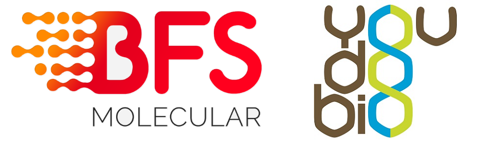 BFS Molecular and You Do Bio sign distribution agreement