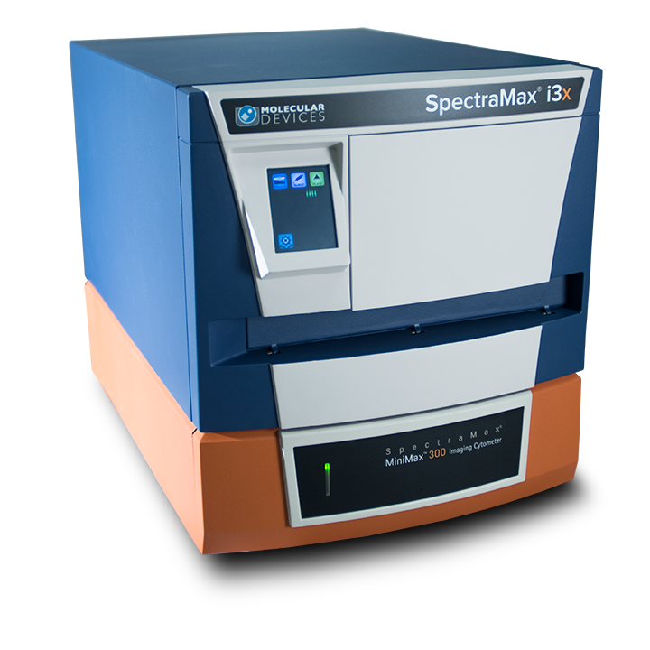 FREE Detection Module OR Half Price Imaging Cytometer
